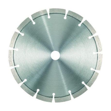 Disque diamant soudé laser pro