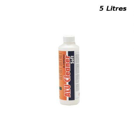 Nettoyant aluminium ALU CLEANER SOFT 5 litres