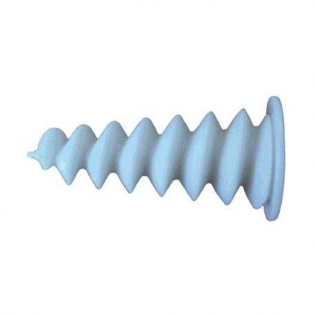 Chevilles pour polystyrène 23x50