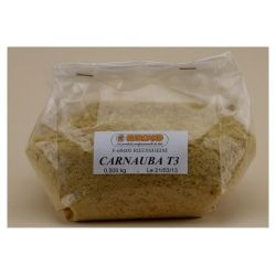 Cire de Carnauba 0,5 kg