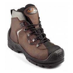 Chaussures de sécurité Gaston Mille Unipro