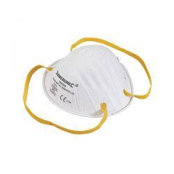 20 Masques respiratoires moulés FFP1 NR