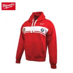 Sweat hoodie Milwaukee BMW Team Racing