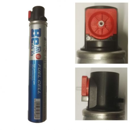 cartouche de gaz 40 g bea pour cloueur gaz perffixe tools. Black Bedroom Furniture Sets. Home Design Ideas