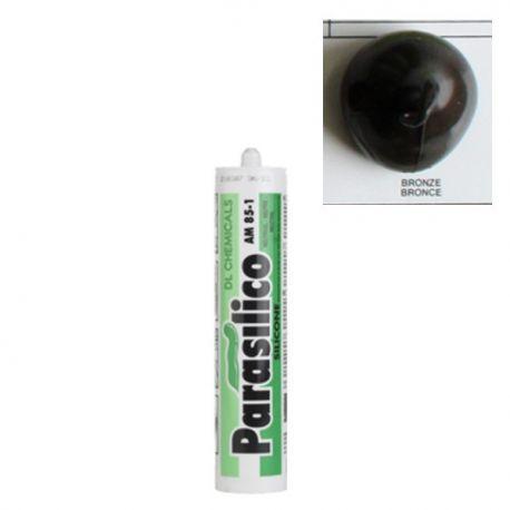 Mastic silicone bronze Parasilico AM 85-1