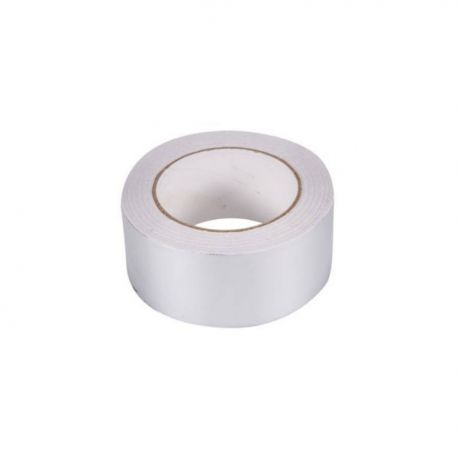 Ruban adhésif aluminium 75 mmx45 m