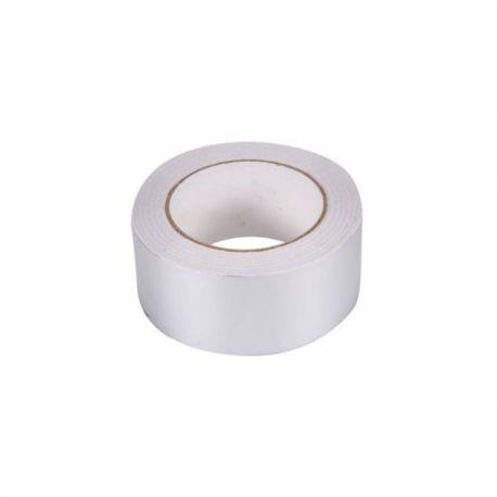 Ruban adhésif aluminium 100 mmx 50 m