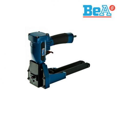 Agrafeuse carton pneumatique AT - A18 pour agrafe Packfix 35 de 15 ou 18 mm BeA