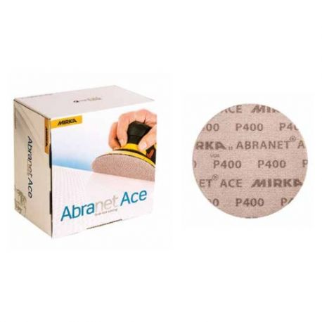 Abranet ACE disques 150mm