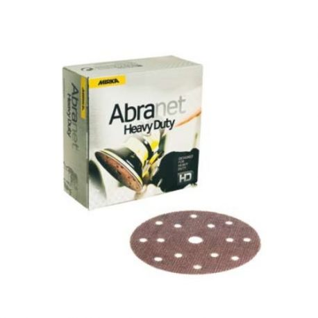 Abranet HD disques 150mm