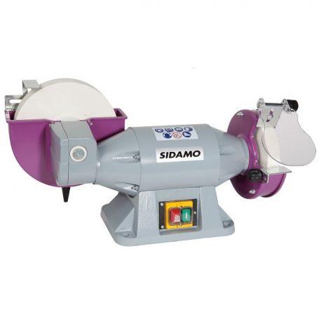 Touret meule-eau TM 200 ME Sidamo