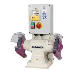Touret à meuler avec frein 119 FR Sidamo