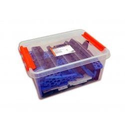 Assortiment PROBOX 520 CALES PLATES - 10 x 52 cales Edma