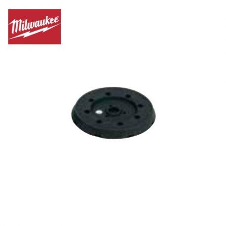 Plateau de ponçage 150mm Milwaukee 4932430145