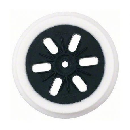 Plateau de ponçage mi-dur pour PEX 150/420 Bosch 2608601052
