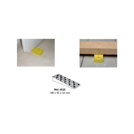 Coins de calage crantés KDS 4525 par 18