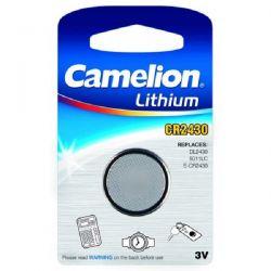 Blister 1 pile CR2430 3V Lithium